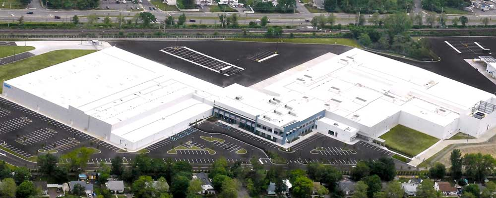 Sysco - Central Islip, NY